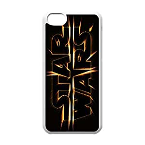 Custom High Quality WUCHAOGUI Phone case Star Wars Pattern Protective Case For iphone 4/4s iphone 4/4s - Case-4