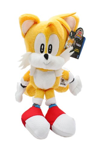 Jazwares Sonic The Hedgehog Plush - 9