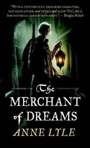 The Merchant of Dreams pdf epub