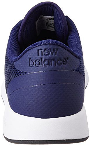 New engineered Balance Suede Bajo Hombre 420 Tobillo Re Buty Blue Irr6Sxa