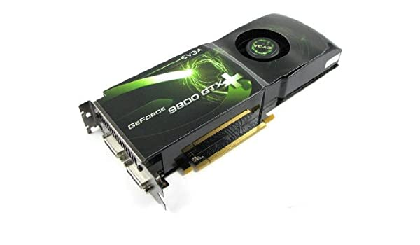Amazon Evga 512 P3 N873 BR EVGA NVIDIA GeForce 9800 GTX Video Card