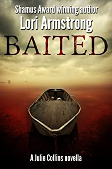 Baited (Julie Collins) by [Armstrong, Lori]