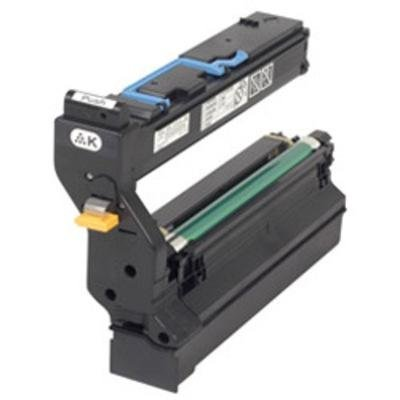 – 1710602005 High-Yield Toner, 12000 Page-Yield, Black