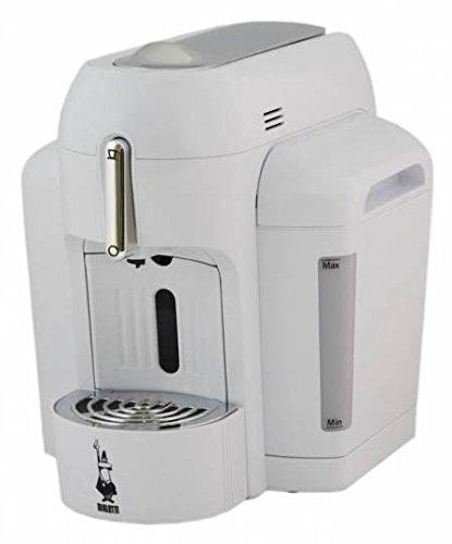 Girmi Mini Express Máquina de café en cápsulas 1tazas Blanco ...