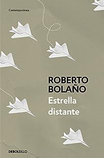 Estrella distante par Roberto Bolaño
