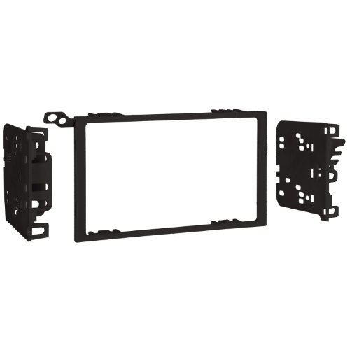 Metra Double DIN Installation Multi-Kit  - Chevy Commercial Chassis Shopping Results