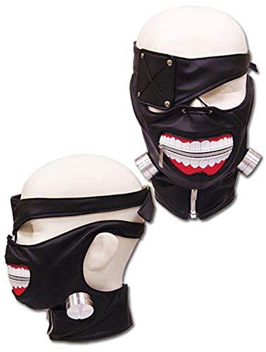 Tokyo Ghoul: Kaneki Ken Mask ~ Officially Licensed Tokyo Ghoul Mask ()