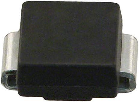TVS DIODE 85.5V 178V SMB SM6T100A Pack of 100