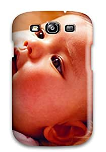 High Quality DBUsqwg9542cOkXK Cute Baby 51 Tpu Case For Galaxy S3