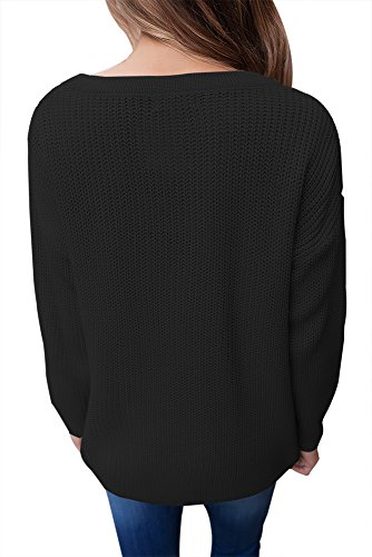 Front Sexy Noir V Pull Neck Up BaronHong Lace vdwnCqwX