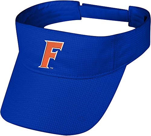 Top of the World Florida Gators Official NCAA Visor Caliber Hat Mesh 179346 ()