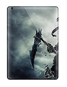 Hot Design Premium GTzLkez156yeFGj Tpu Case Cover Ipad Air Protection Case(3d Games)