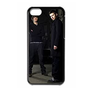 Popular Show Supernatural Hard Case for Iphone 5C