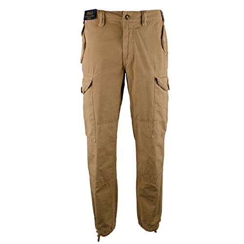 0a4e95206 Polo Ralph Lauren Men s Big And Tall Classic-Fit Ripstop Cargo Pants  durable modeling