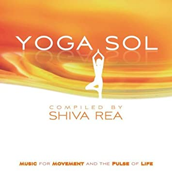 Amazon.com: Yoga Sol: Music