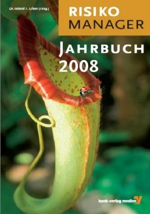 RISIKO MANAGER Jahrbuch 2008