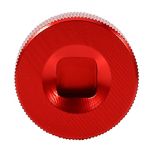VGEBY Golf Screw Wrench Aluminum Alloy Tool for Scotty Cameron Putter Weight (Color : Red) by VGEBY (Image #2)