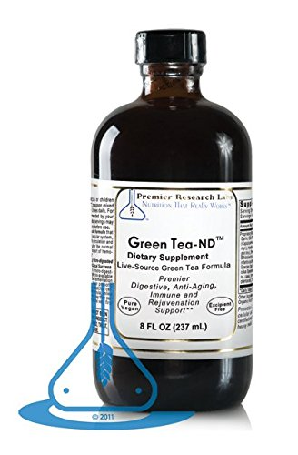 Green Tea ND 8oz ()
