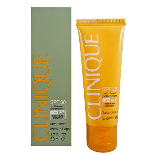 Clinique Anti Aging Face Cream