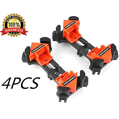 Most Popular Angle Clamps