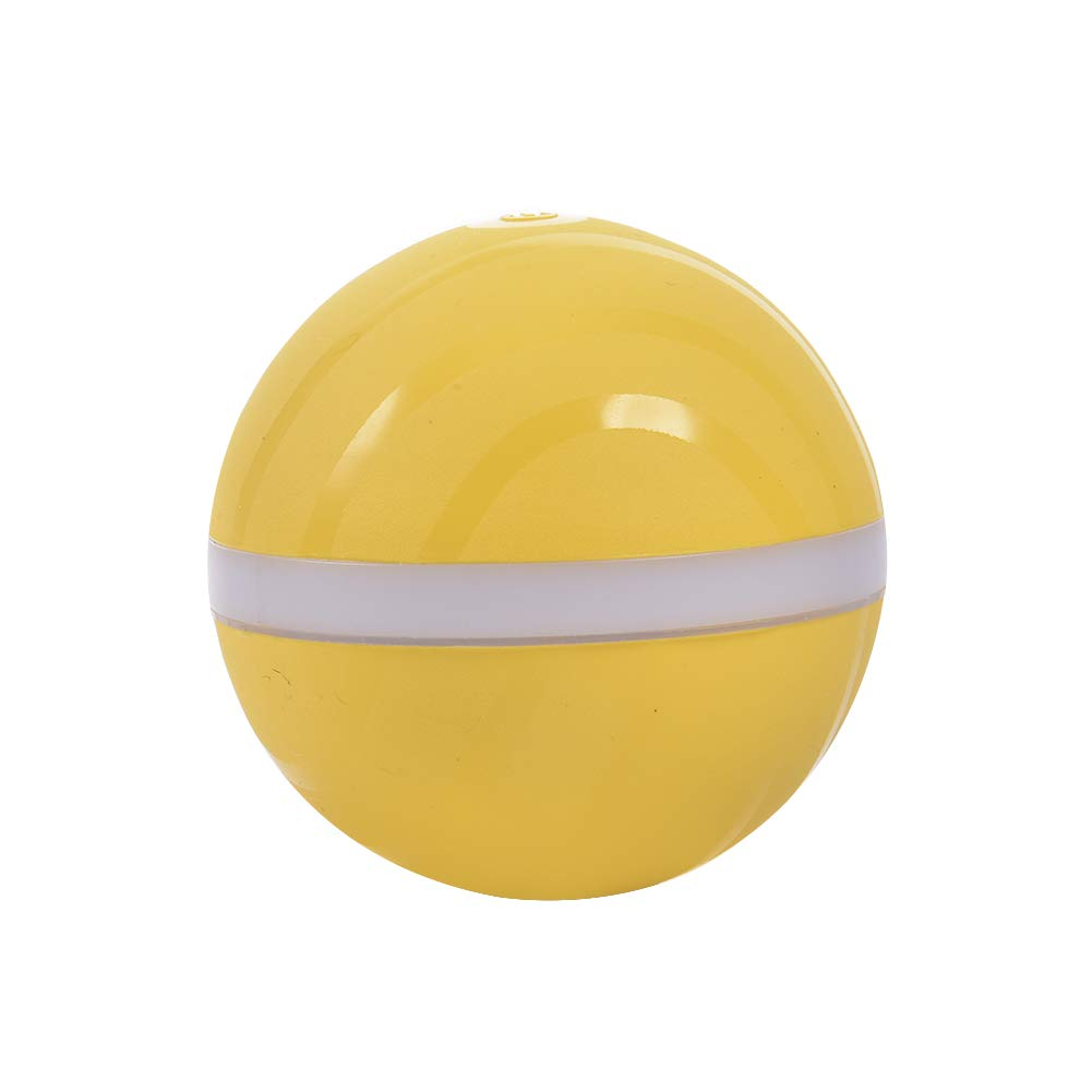 Pet Supplies : Wicked Ball Pet Toy, Active Running Ball
