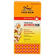 Tiger Balm – Arthritis Rub – 4 oz.