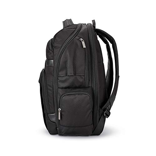 41ruvJAYjaL - Samsonite Tectonic Lifestyle Sweetwater Business Backpack, Black, One Size
