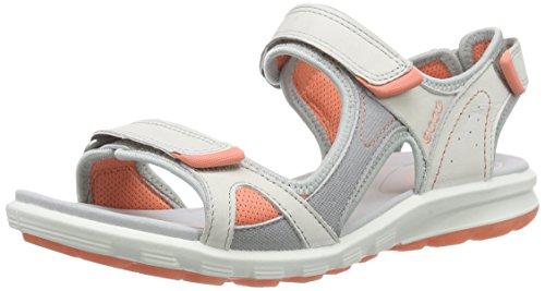 Ecco Athletic Sandals - 7