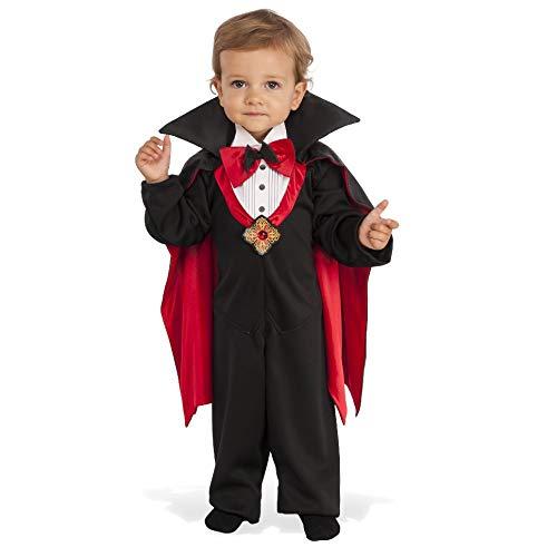 Rubie's Baby Dapper DRAC Costume, As Shown, Infant