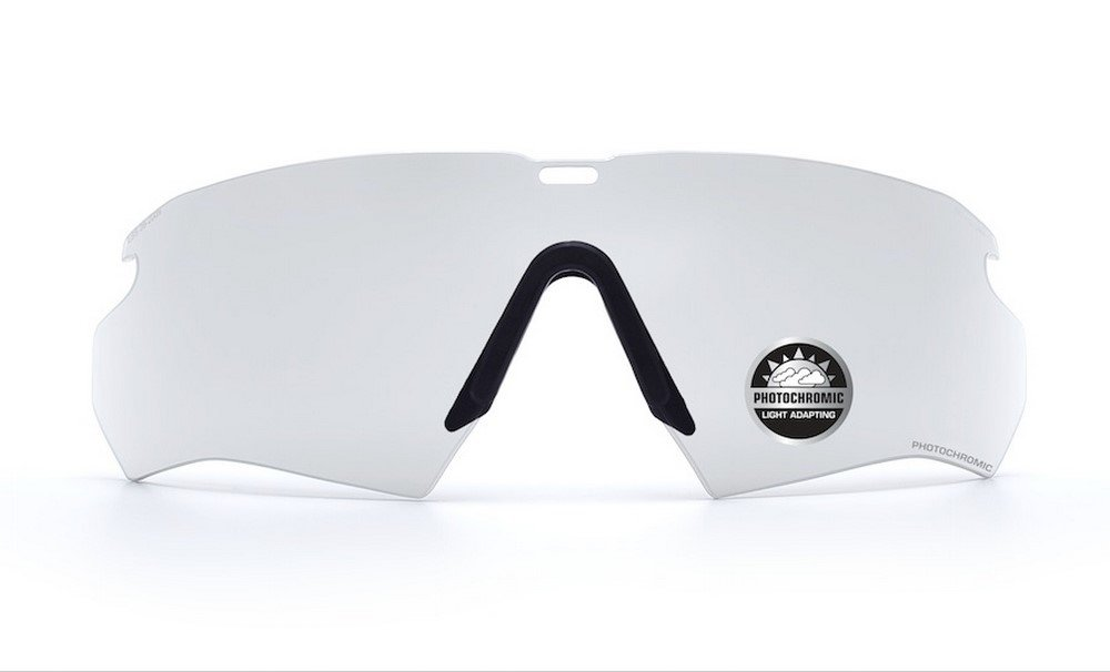 ESS Eye Safety Systems Crossbow Photochromic Lens Clear 740-0452