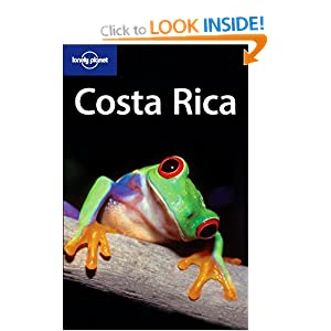 Lonely Planet Costa Rica (Country Guide) Mara Vorhees