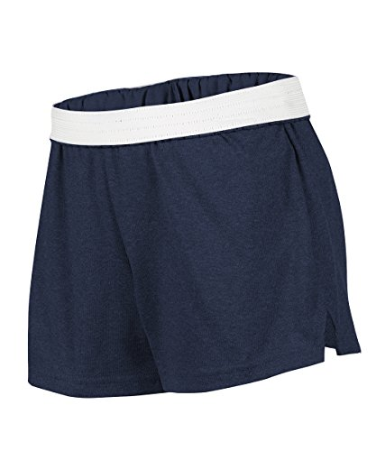 Soffe Women's Athletic Shorts