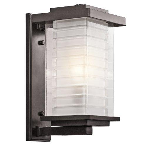 Kichler Outdoor Floor Lamp in US - 8
