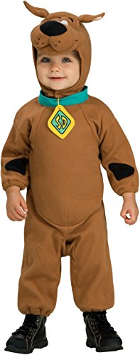 Scooby Doo Romper Costume - (Scooby Dog Costumes)