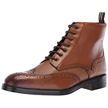 Ted Baker Mens Twrens Oxford Boot