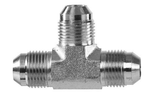 37° JIC Male Union Tee | 2603 HydraulicHose.com