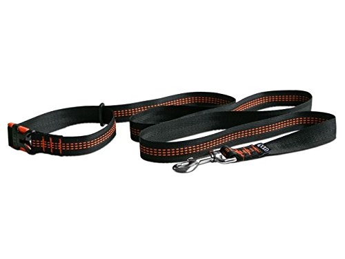 ENO Eagles Nest Outfitters reLeash, Black