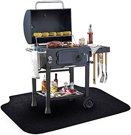 Under Grill inches Grilling Electric