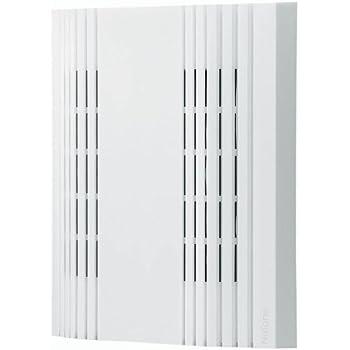 Nutone La107wh Classical Vertical Panel Design Decorative