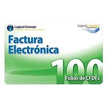 Tarjeta de 100 Timbres para CFDI + BusinessAdmin Basic