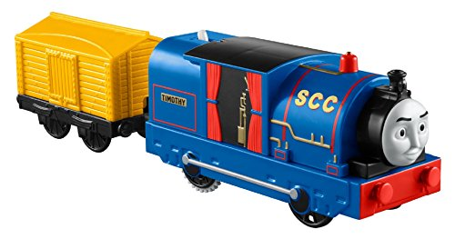 Fisher-Price Thomas & Friends TrackMaster Timothy (Thomas Train Characters)