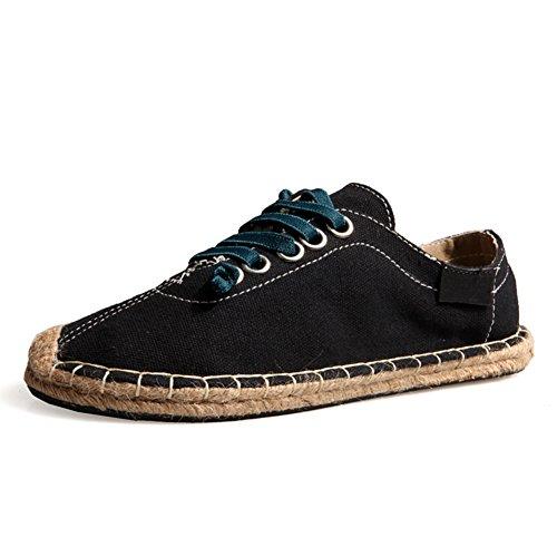 Ventilación En Los Zapatos De Los Amantes Ocasionales De Verano/Zapatos De Moda Minimalista C