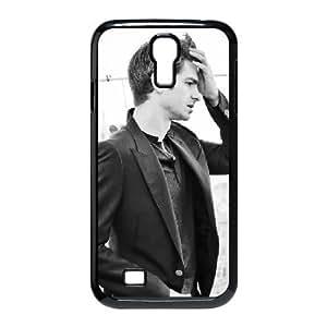 Samsung Galaxy S4 Cases Andrew Garfield.., Sexyass, {Black}