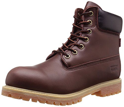 Levis Mens Harrison LE Boot