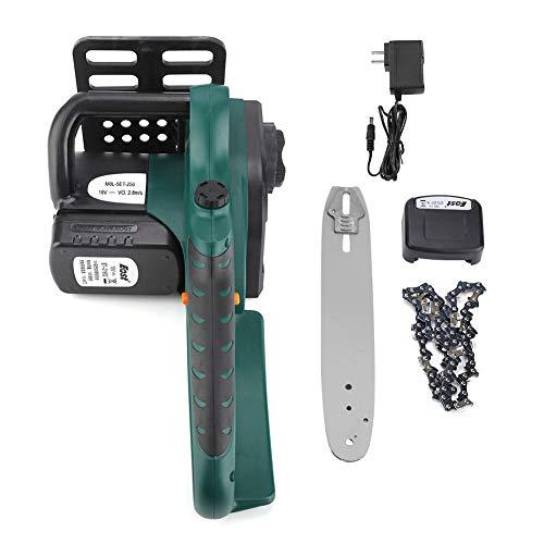 [해외]GOTOTOP Lithium-Ion Brushless Cordless Chain Saw Kit1 Batteries 18V / GOTOTOP Lithium-Ion Brushless Cordless Chain Saw Kit1 Batteries, 18V