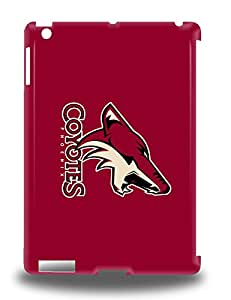 Top Quality Case Cover For Ipad Air Case With Nice NHL Phoenix Coyotes Appearance ( Custom Picture iPhone 6, iPhone 6 PLUS, iPhone 5, iPhone 5S, iPhone 5C, iPhone 4, iPhone 4S,Galaxy S6,Galaxy S5,Galaxy S4,Galaxy S3,Note 3,iPad Mini-Mini 2,iPad Air )