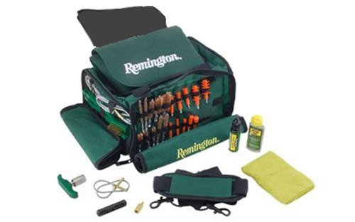 - Remington Hunting Cleaning and Maintenance Kit (Pack of 1)