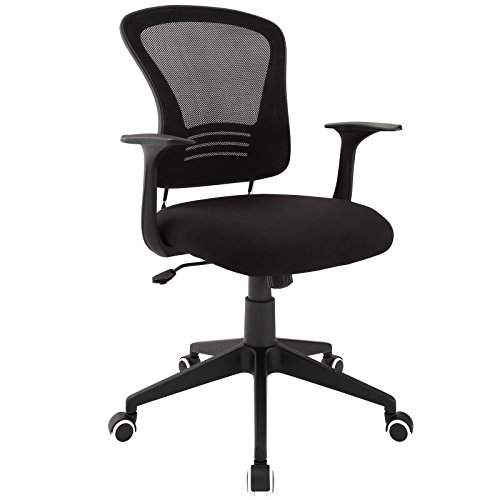 Modway Poise Office Chair, Black