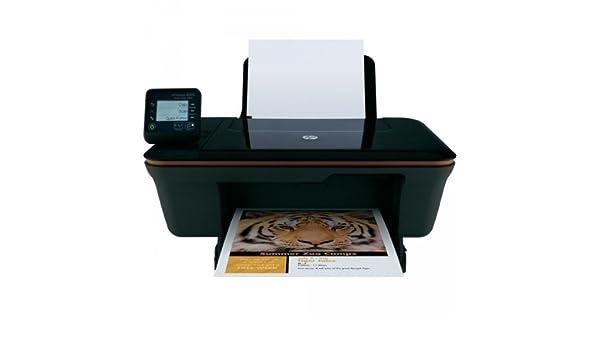 HP Deskjet 3059 A - Impresora Multifunción Color: Amazon.es ...