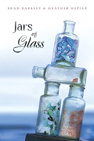 book cover of Jars of Glass